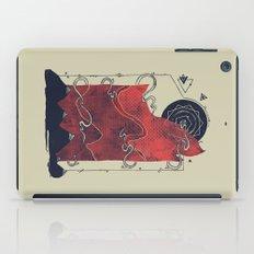 Northern Nightsky iPad Case