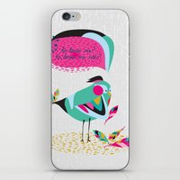 He Loves Me / He Loves M… iPhone & iPod Skin