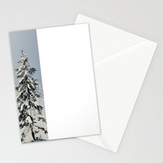 Cold Weather Fun Stationery Cards
