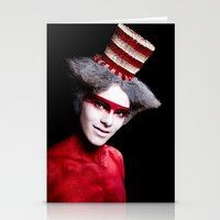 Candy Man Stationery Cards