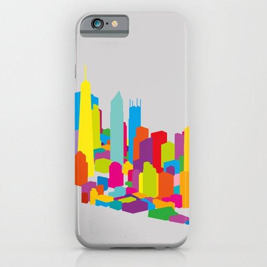 New WTC Isometric iPhone & iPod Case