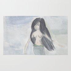 Mermaid Sister Rug