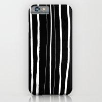 Vertical Living iPhone 6 Slim Case