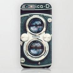 Yashica iPhone 6s Slim Case