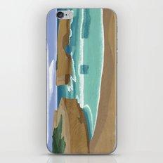 Edge of Oz #3 iPhone & iPod Skin