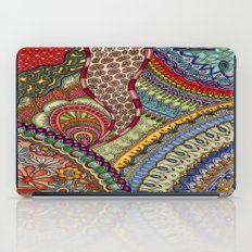 Explore iPad Case