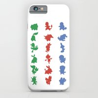 Starters iPhone 6 Slim Case