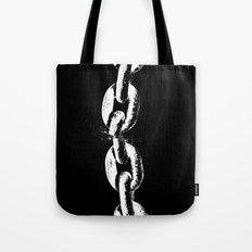 Break The Chains  Tote Bag