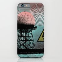 iPhone & iPod Case featuring The future is now! by Matthew Jorde