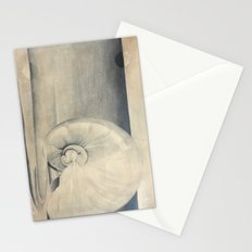 Seashell Genie Stationery Cards