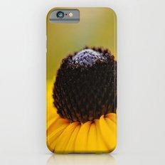 Black eyed beauty iPhone 6 Slim Case