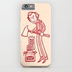Dull Boy Slim Case iPhone 6s
