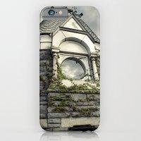 Rapunzel Castle (Central Park) iPhone 6 Slim Case
