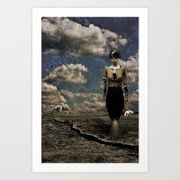 International Women's Da… Art Print
