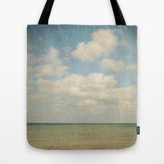 sea square III Tote Bag