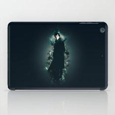 Sherlocked iPad Case
