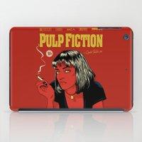 P. F. iPad Case