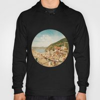Not All Who Wander Are L… Hoody