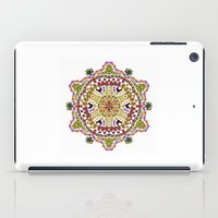 Garden Path iPad Case
