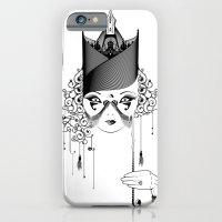 Maskjesty iPhone 6 Slim Case