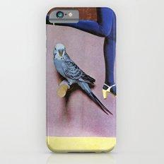 FREE BIRD iPhone 6 Slim Case