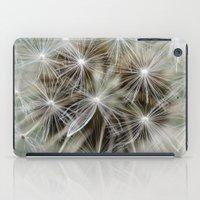 Make A Wish iPad Case