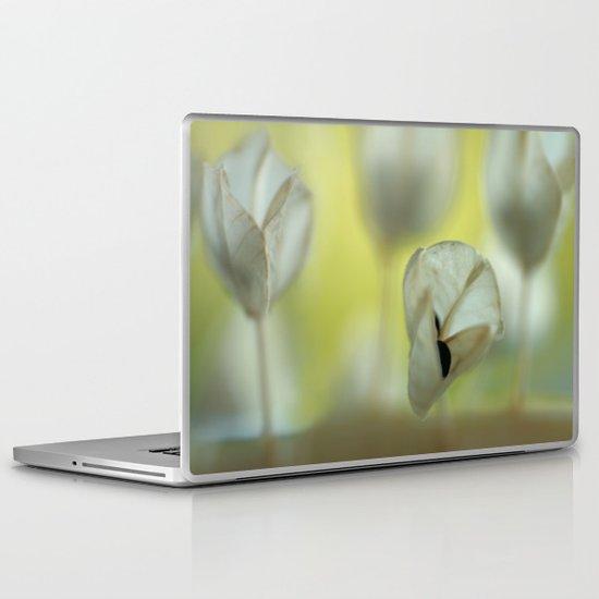 Let´s talk about it... Laptop & iPad Skin