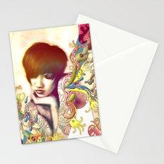 Inspiration Evaporation Stationery Cards