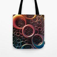 Loopy Tote Bag