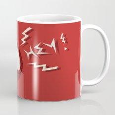 HEY! Mug
