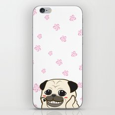 You are my buddy, I am your pal iPhone & iPod Skin