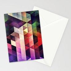 lyte bryk Stationery Cards