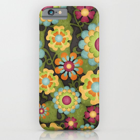 How Does Your Garden Grow? iPhone & iPod Case