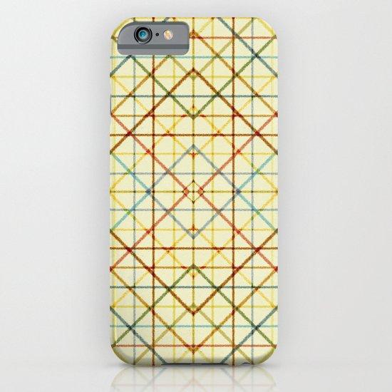 Geometry iPhone & iPod Case
