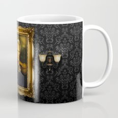Clint Eastwood - replaceface Mug