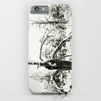 iPhone & iPod Case featuring Volcanic Aftermath by Masharra Mysti