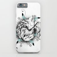 Little Fox  iPhone 6 Slim Case