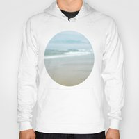 The Ghostly Sea Hoody