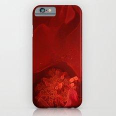 rosette Slim Case iPhone 6s