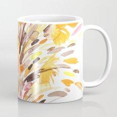 Fall Floral Watercolor 2 Mug