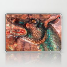 Dragon Laptop & iPad Skin