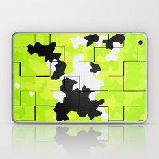 NATURE ISLAND TEXTURE Laptop & iPad Skin