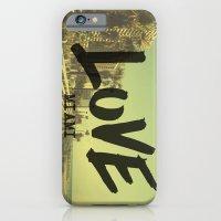 LOVE - Miami - iPhone 6 Slim Case
