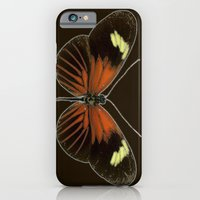 Untitled Butterfly iPhone 6 Slim Case
