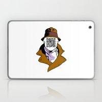 Inkman Laptop & iPad Skin