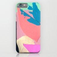 Tiny Two  iPhone 6 Slim Case