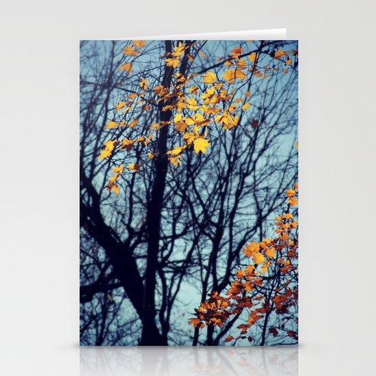 Light Up Stationery Card