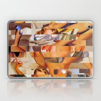 The Young And The Restle… Laptop & iPad Skin