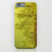 Fairies Nebula iPhone 6 Slim Case
