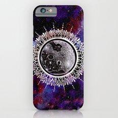 Galaxy Moon Mandala iPhone 6 Slim Case